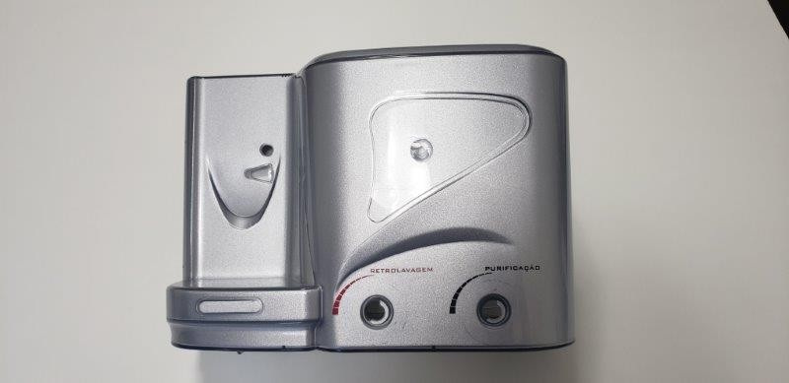 Sistema de tampografia